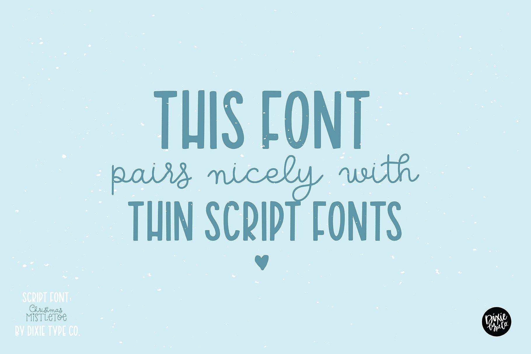 ALOMA ISLAND a Bold Display Font example image 6