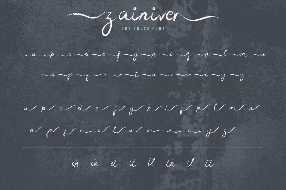 Zainiver example image 8