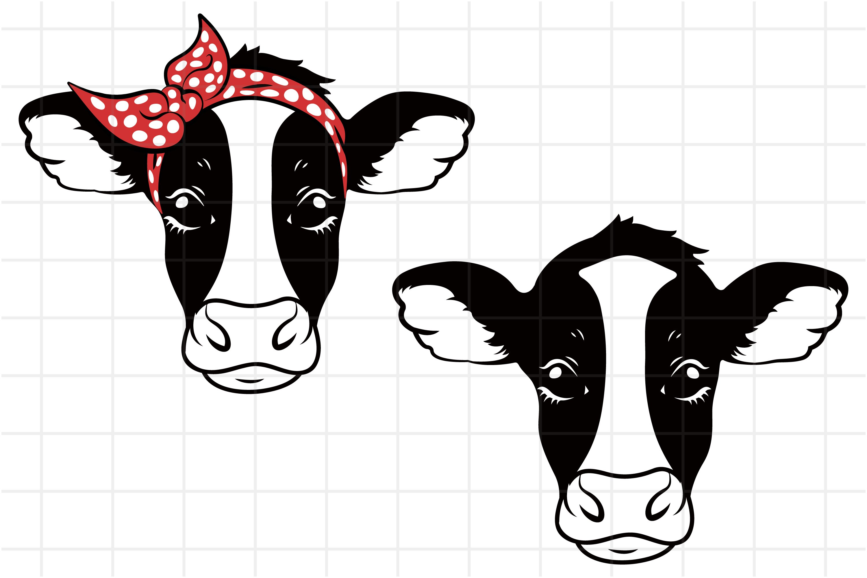 Download 20+ Cow Face Svg Free Background Free SVG files ...
