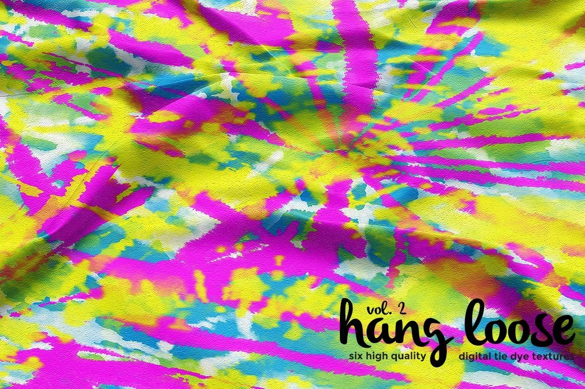 Hang Loose Vol. 2 example image 6