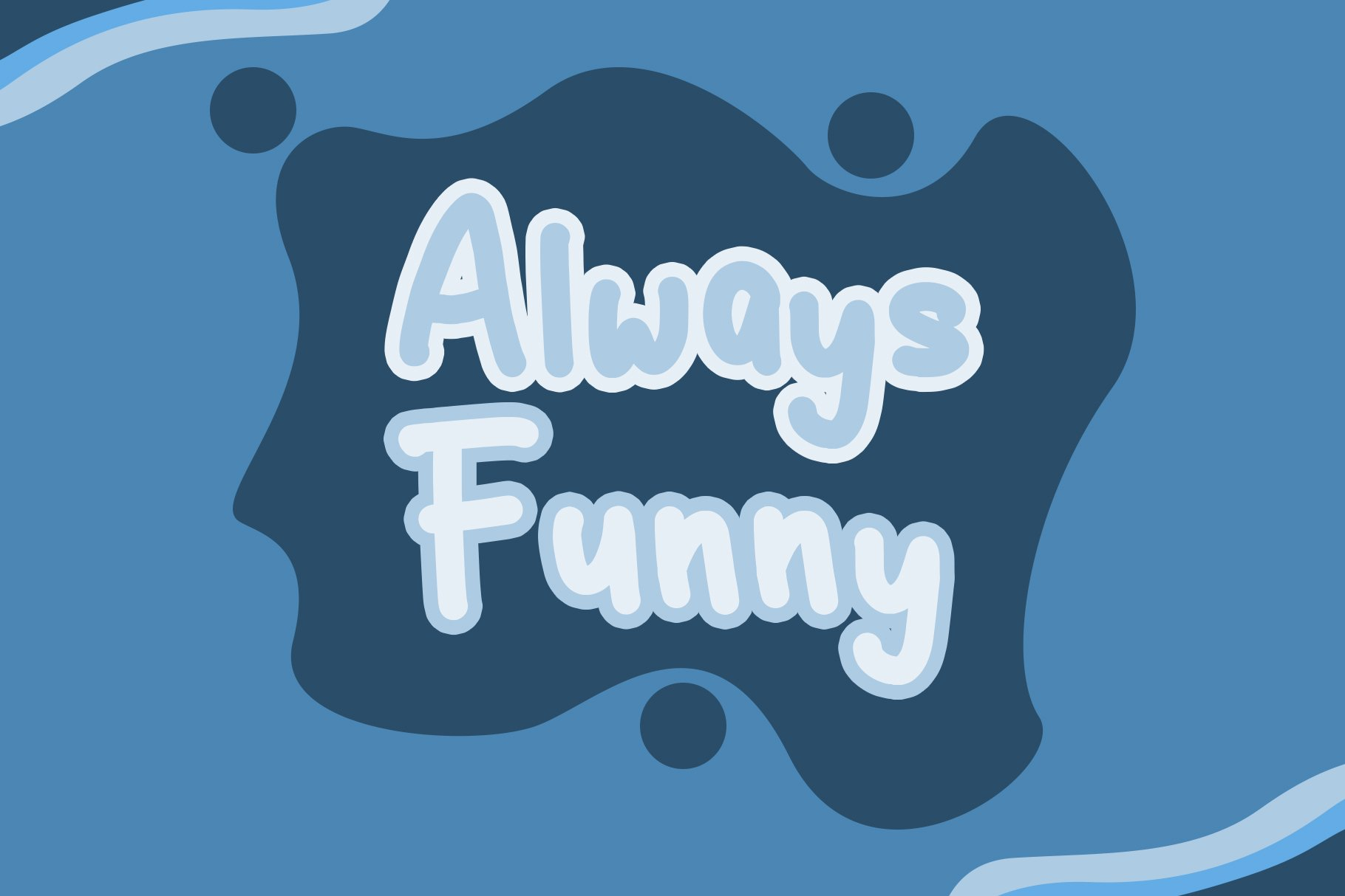 JellyBean || Cute & Playful Fonts example image 2