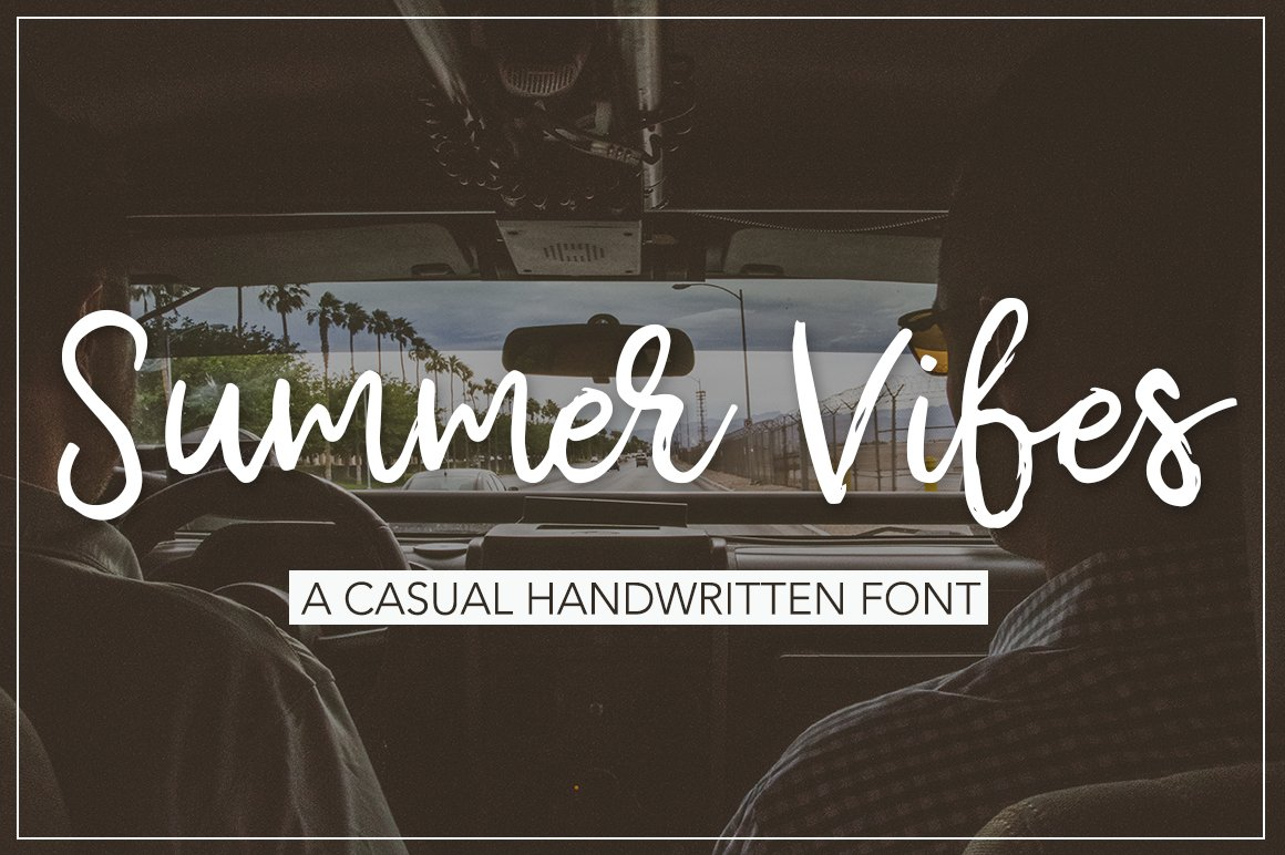 47 IN 1 FONT BUNDLE example image 14