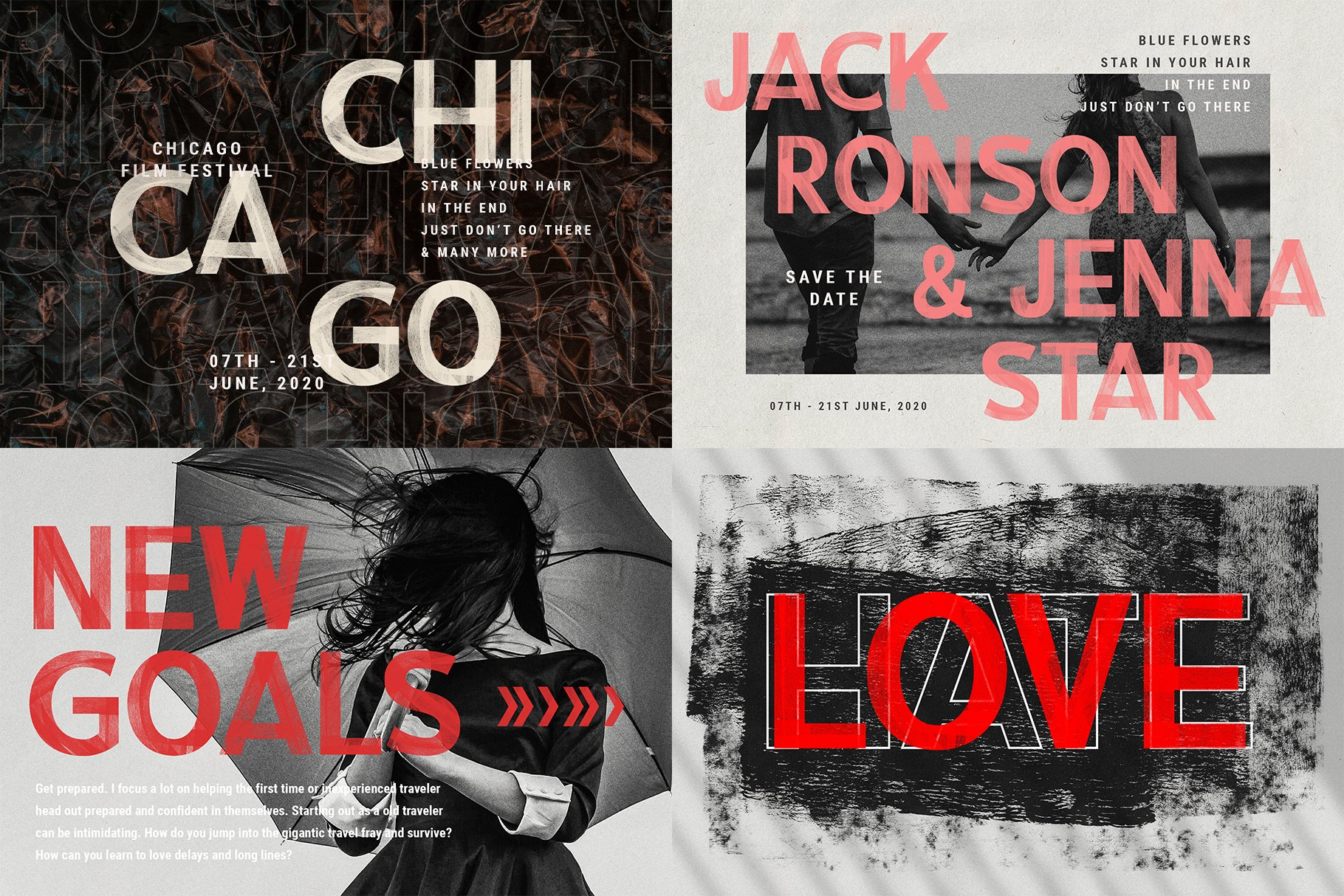Font Bundle - Limited Time Edition With 80 Percent OFF example image 3