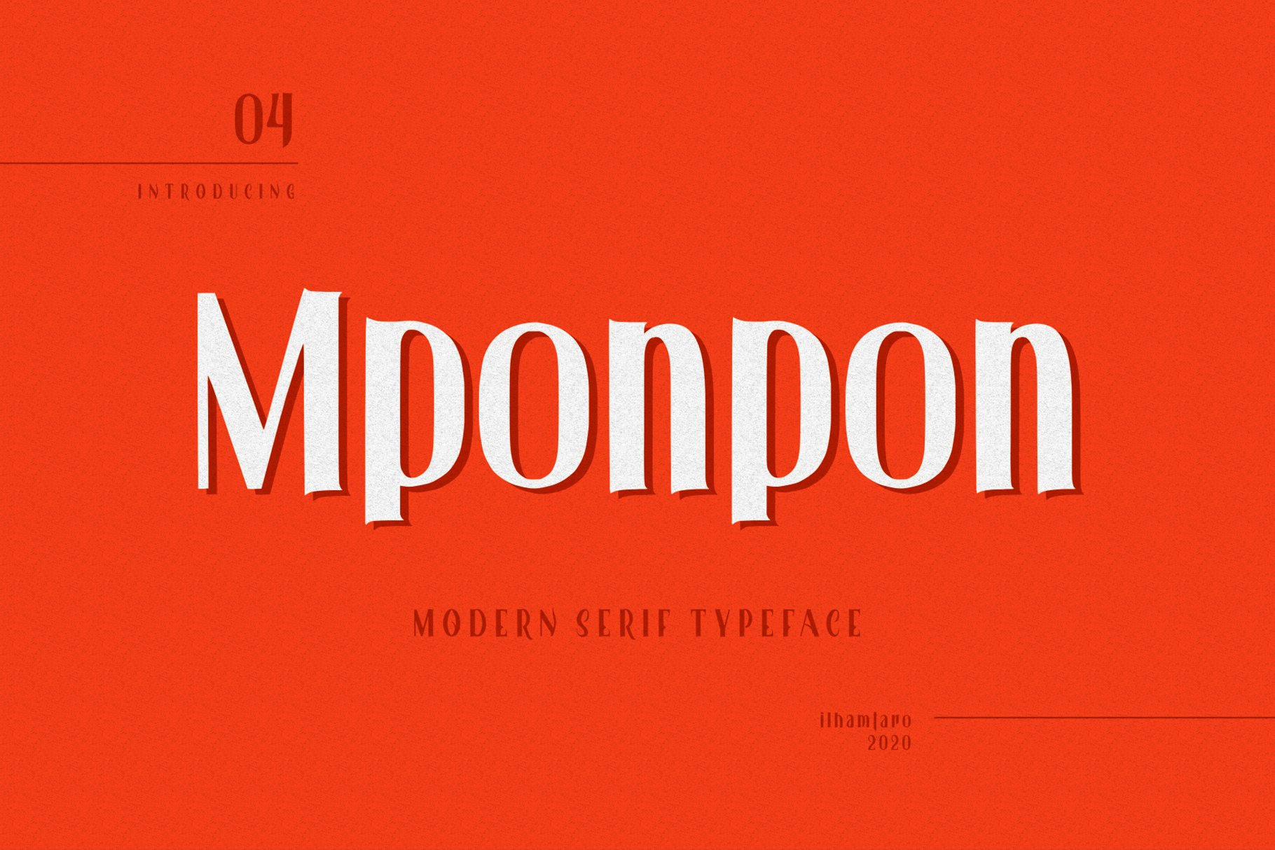 Mponpon example image 1