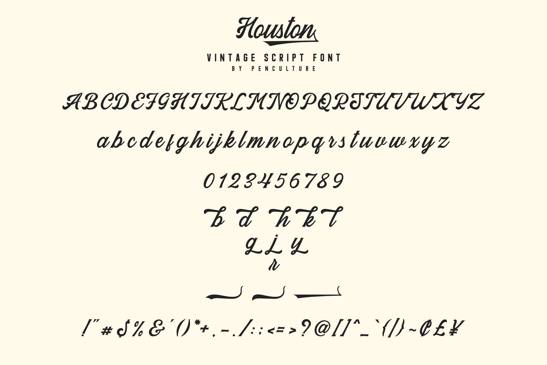 Houston example image 4