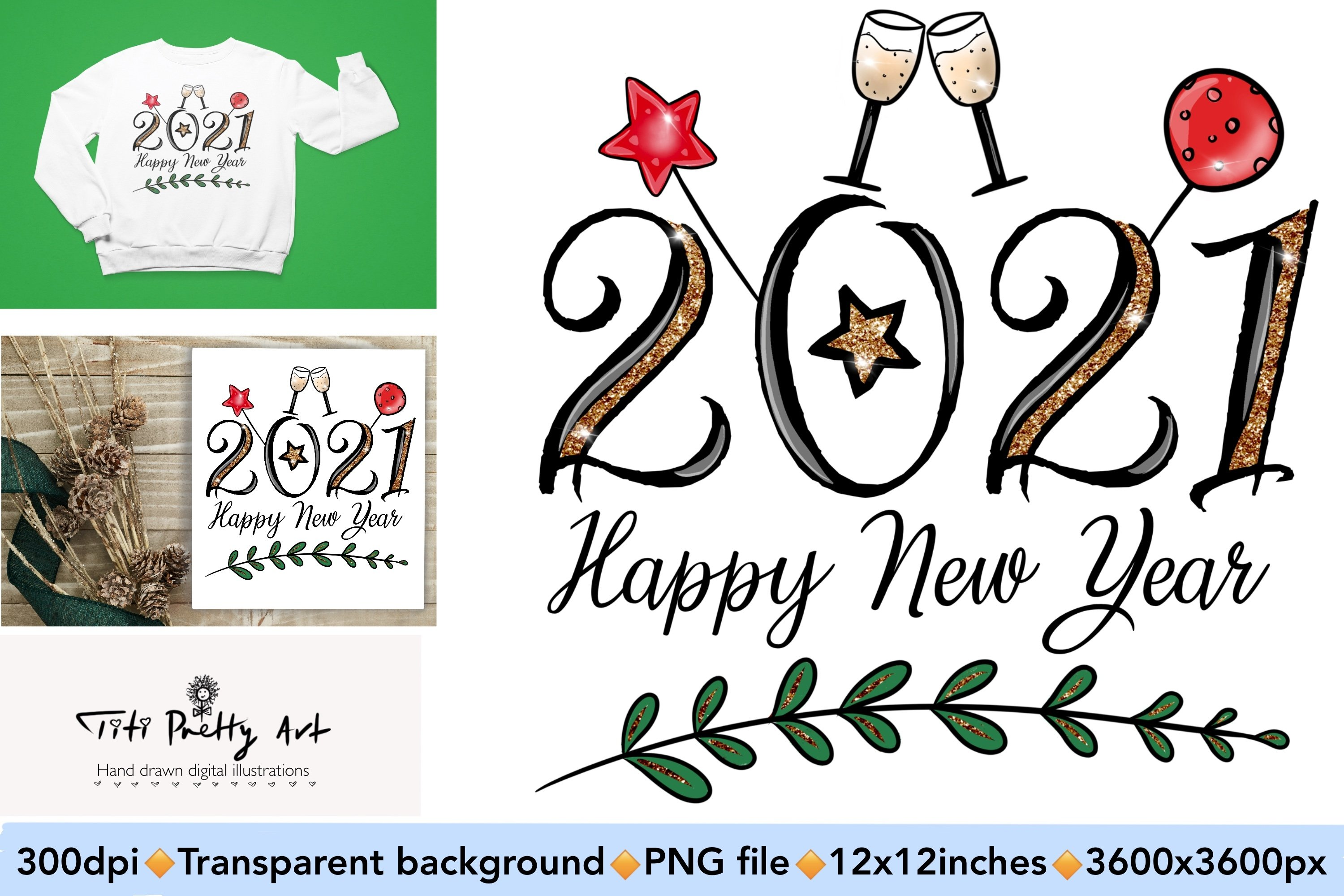 Happy New Year 2021 Png New Year Bundle 1053230 Sublimation Design Bundles 2021 happy new year 2021 new year happy 2021 new year, logo, line, meter, happiness, number, geometry transparent background png clipart. happy new year 2021 png new year bundle