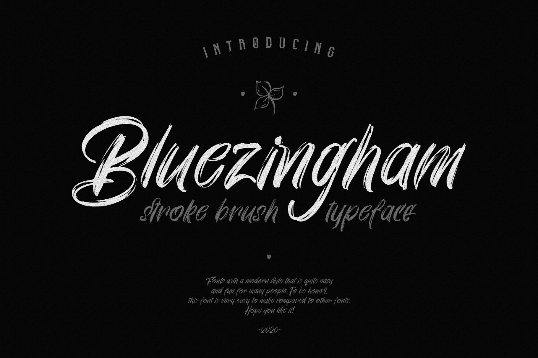 Bluezingham example image 1