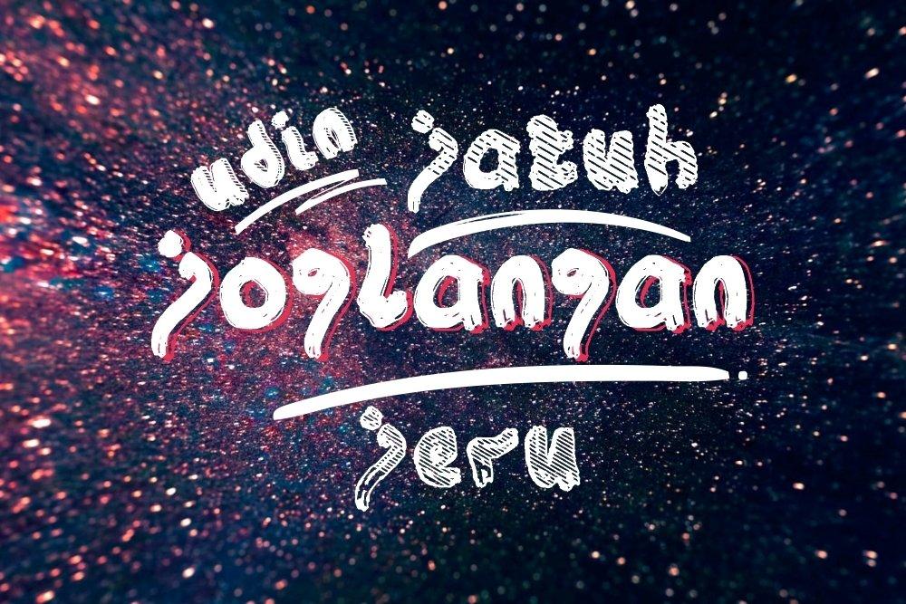 Joyagatra - 5 Font styles and 150 Swashes example image 2