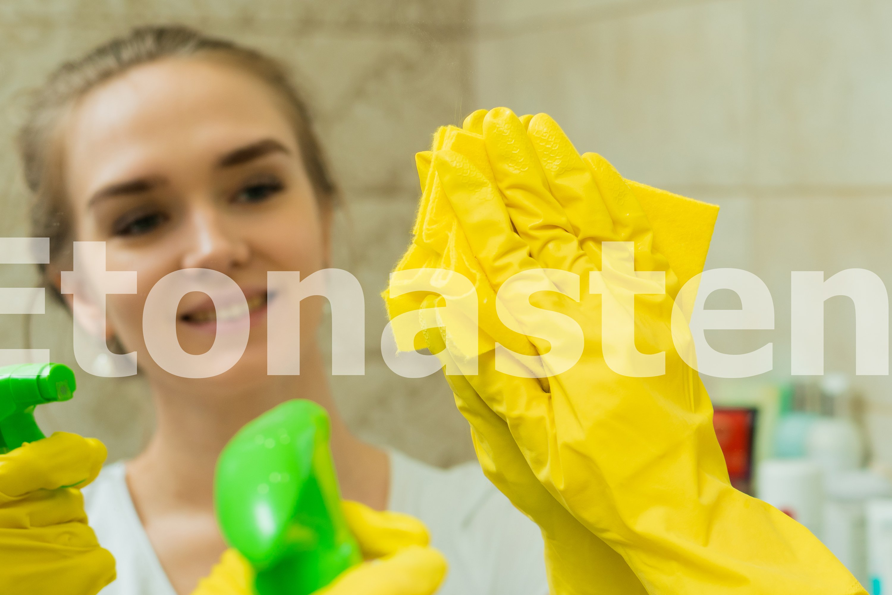 10 photos of house cleaning. Spring cleaning. example image 3