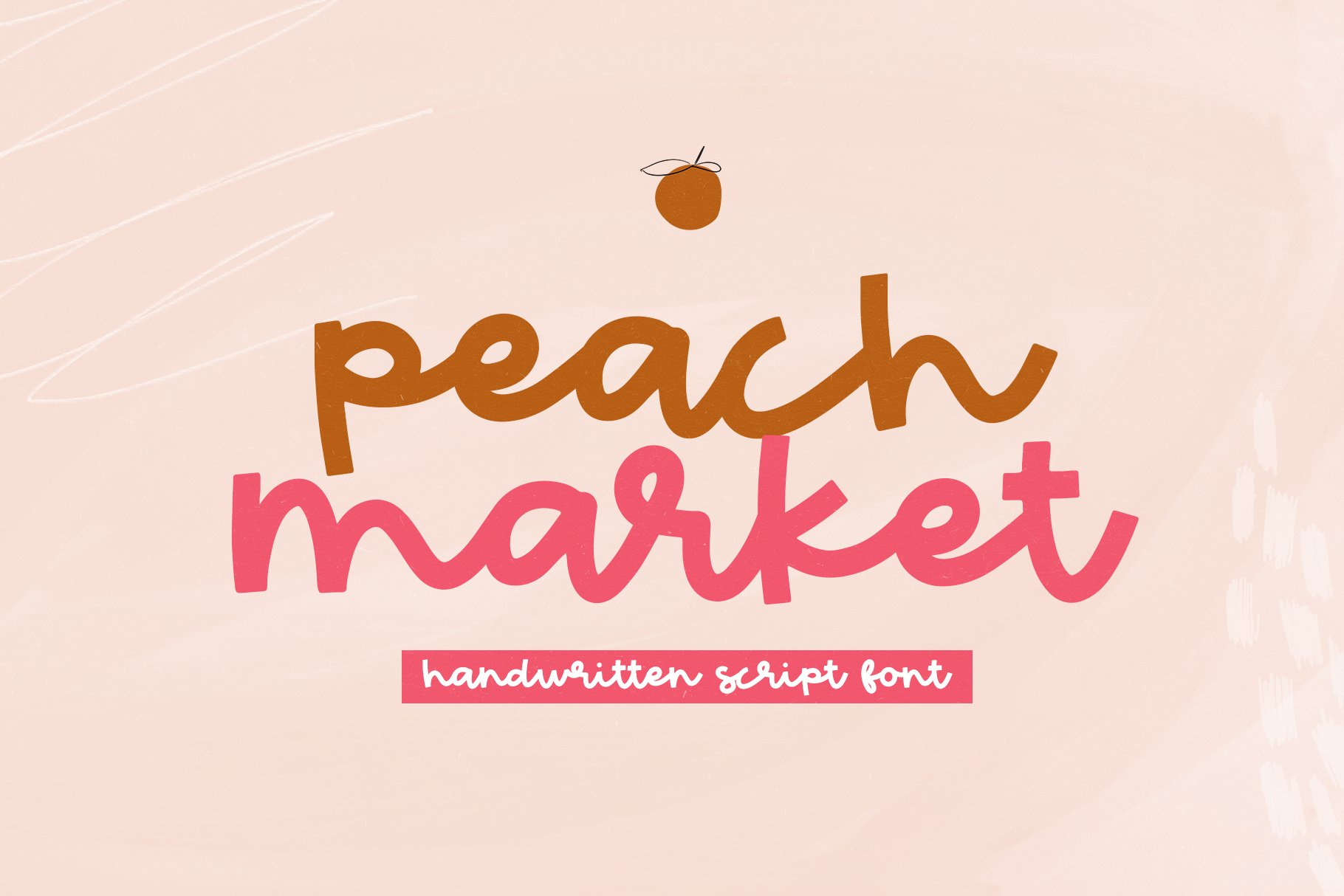 Font Bundle - Handwritten Fonts for Crafters! example image 24