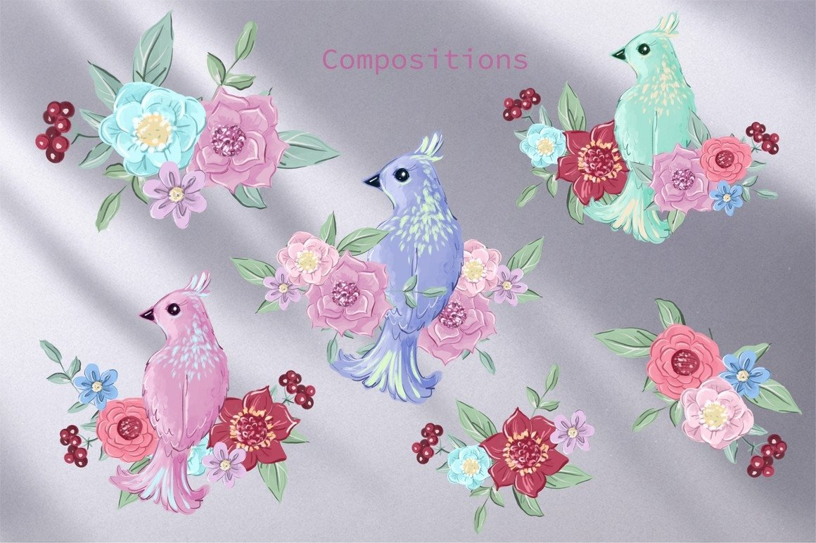 Bird of Paradise example image 4