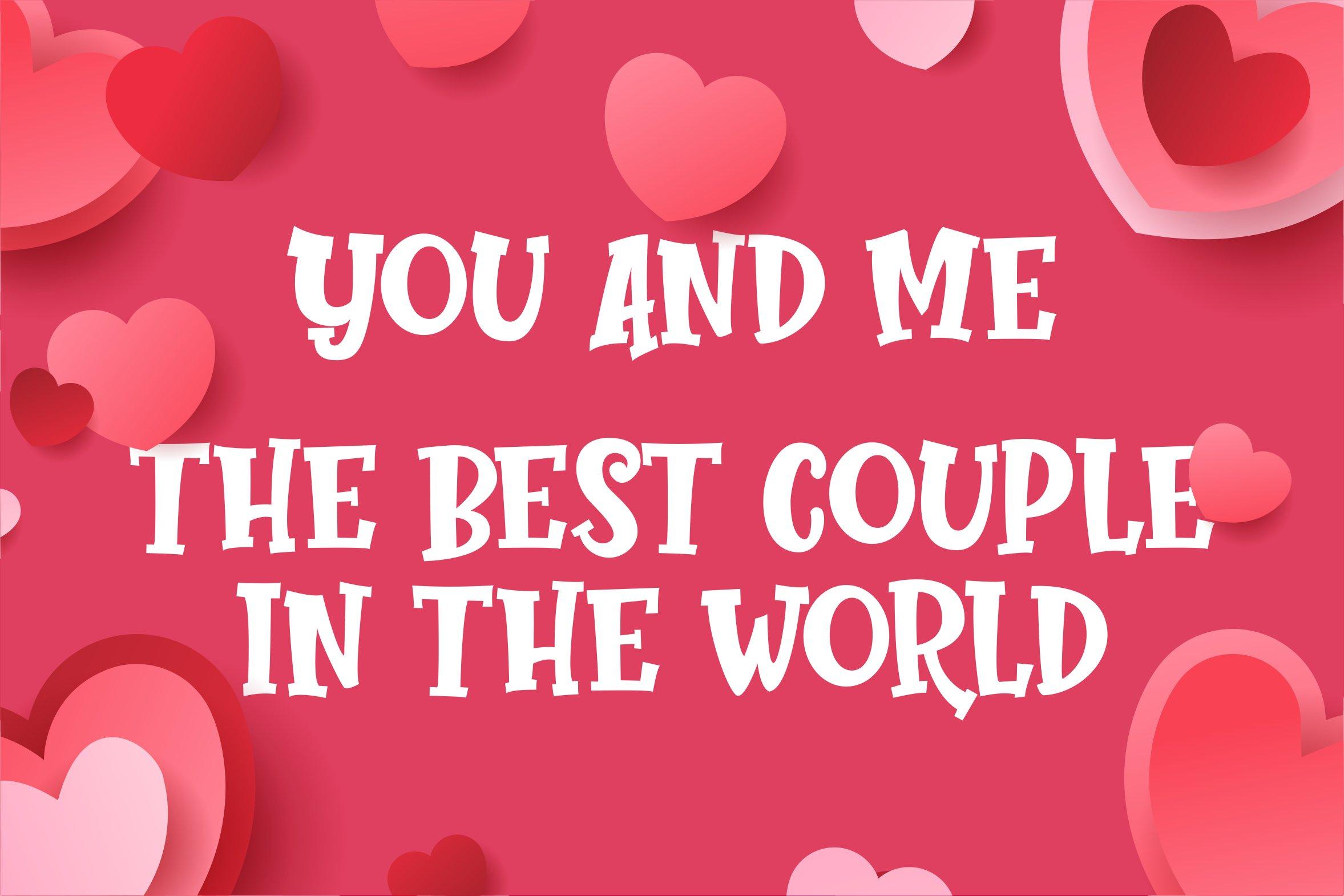 Perfect Love   Bonus Doodle example image 2