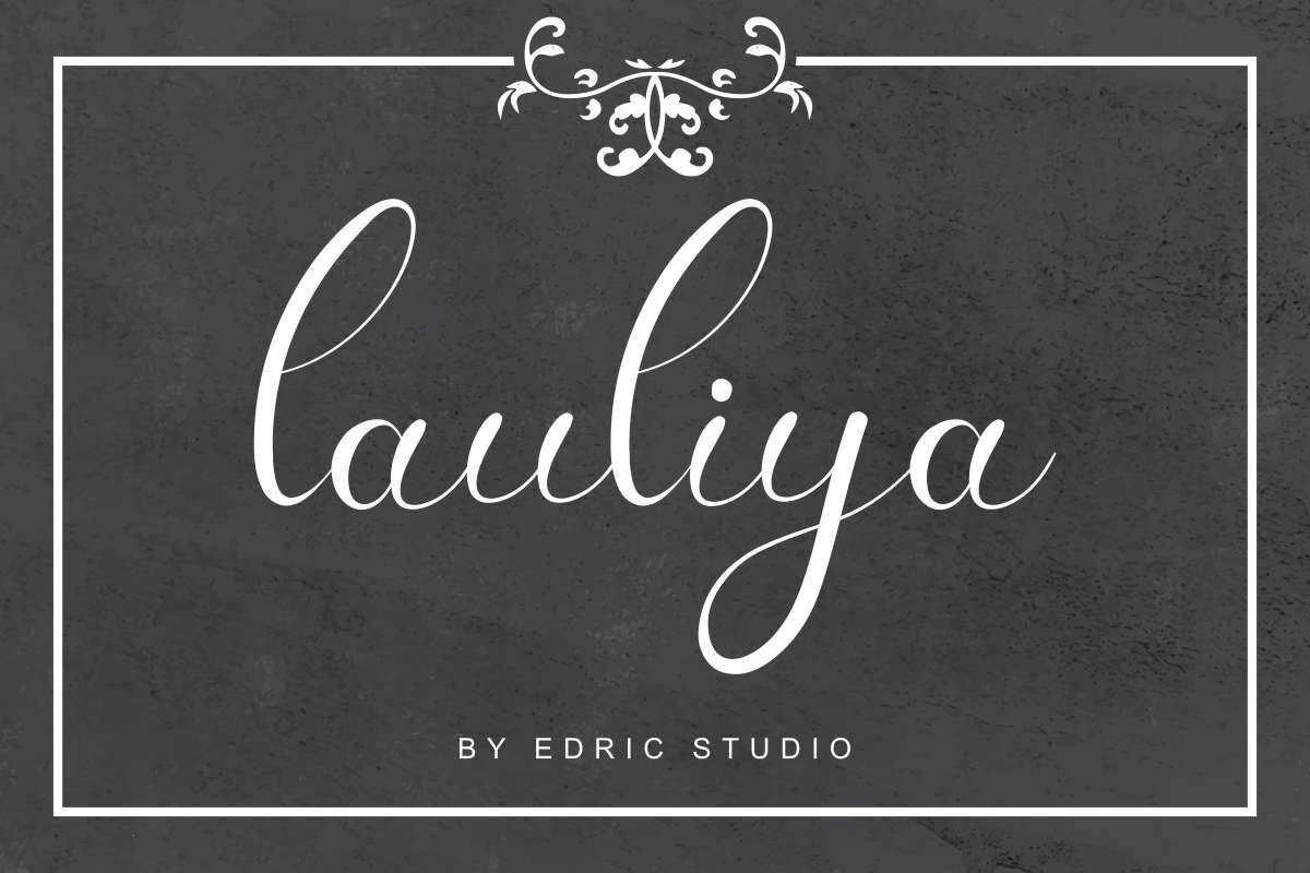 Lauliya example image 2