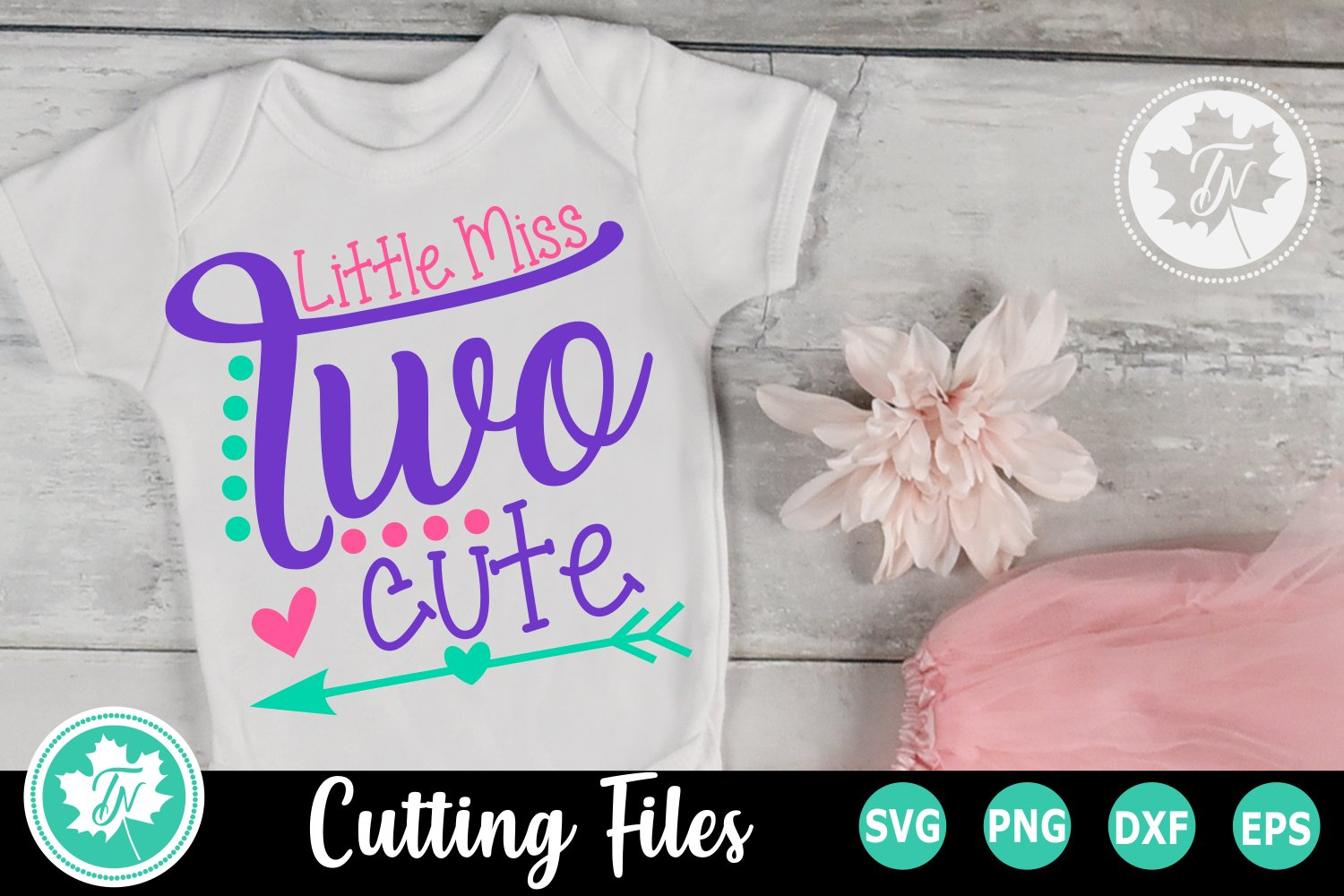 25+ Miss Two Cute Design