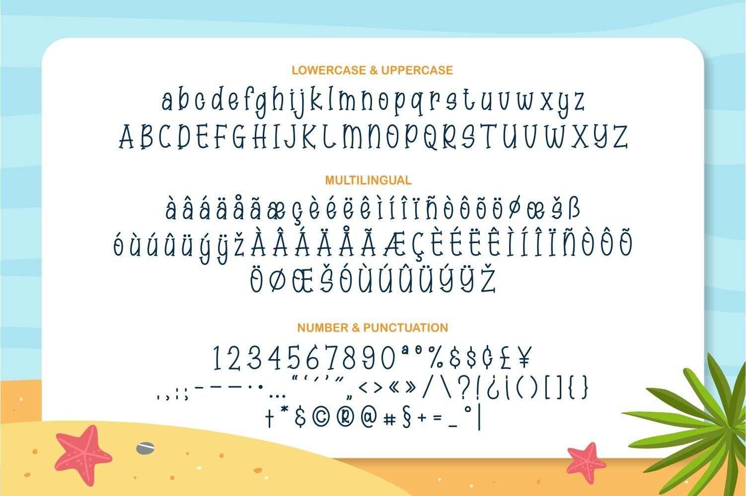 Hellocity - Handwritten Playful and Cute Typeface example image 4