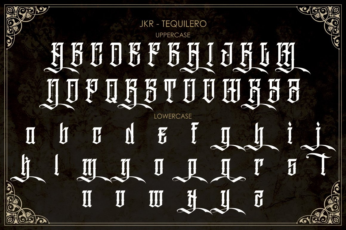 TEQUILERO example image 3