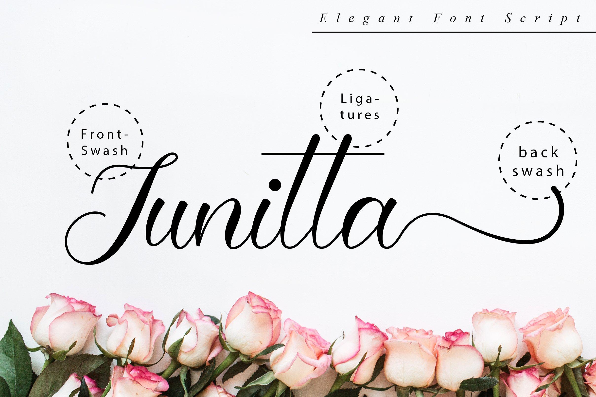 Junitta Script example image 10