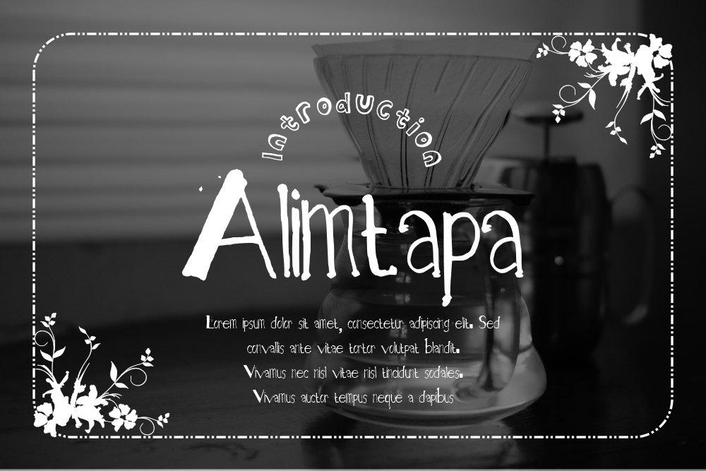Alimtapa example image 1