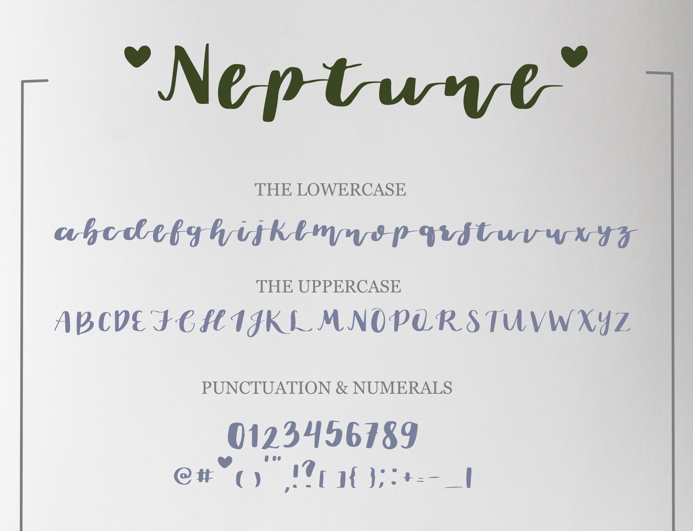 Neptune example image 5