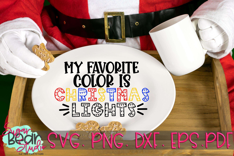 Christmas Mini Bundle Volume 4 - 10 Christmas SVGs example image 11