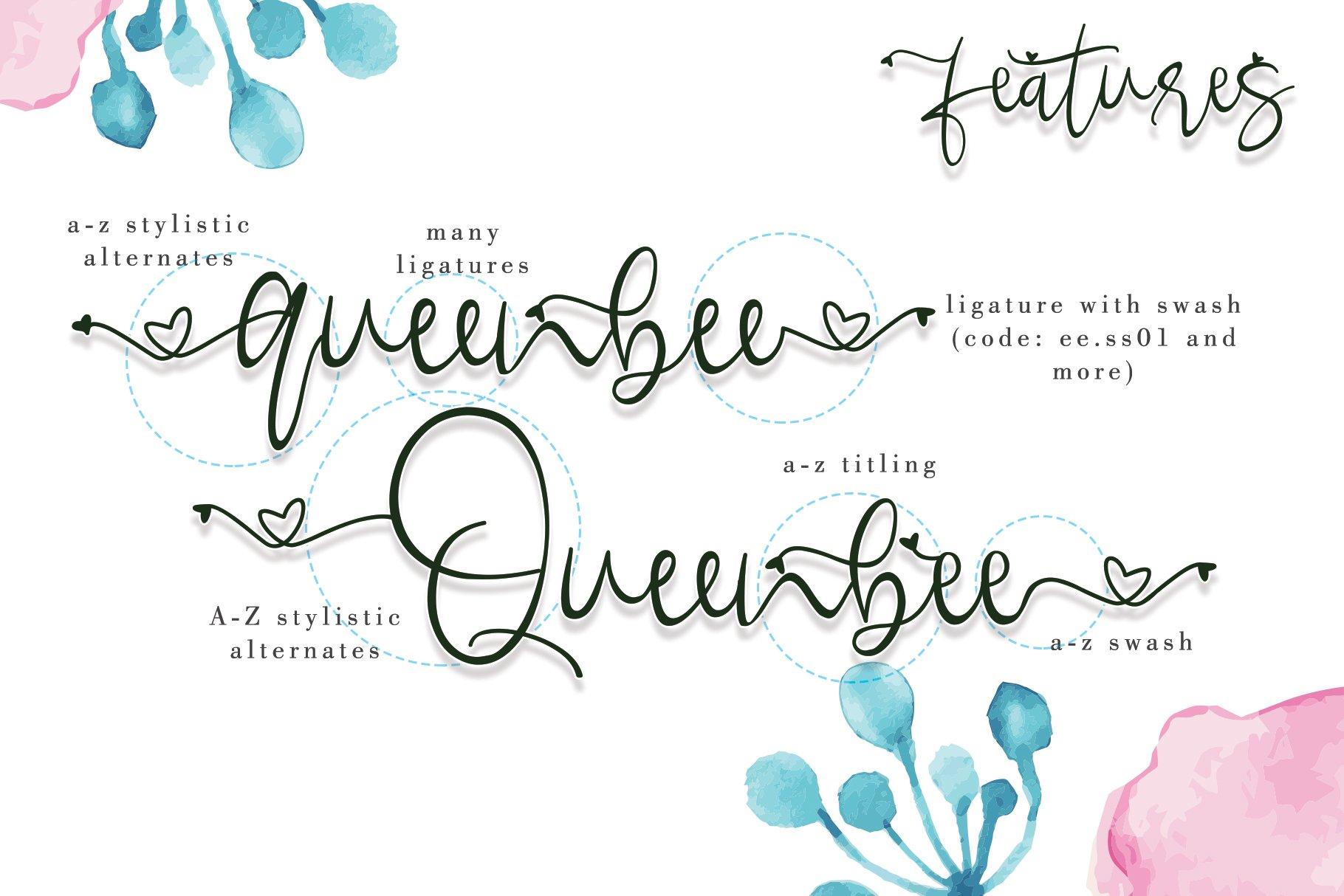 queenbee example image 7