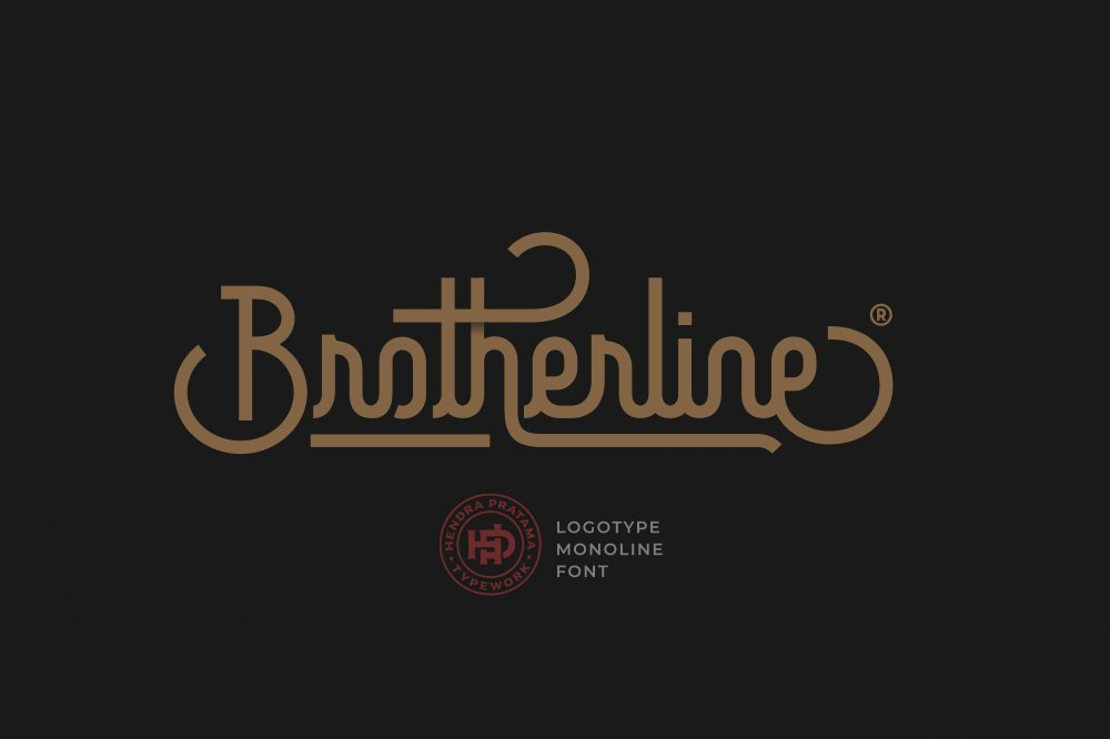 Brotherline example image 1