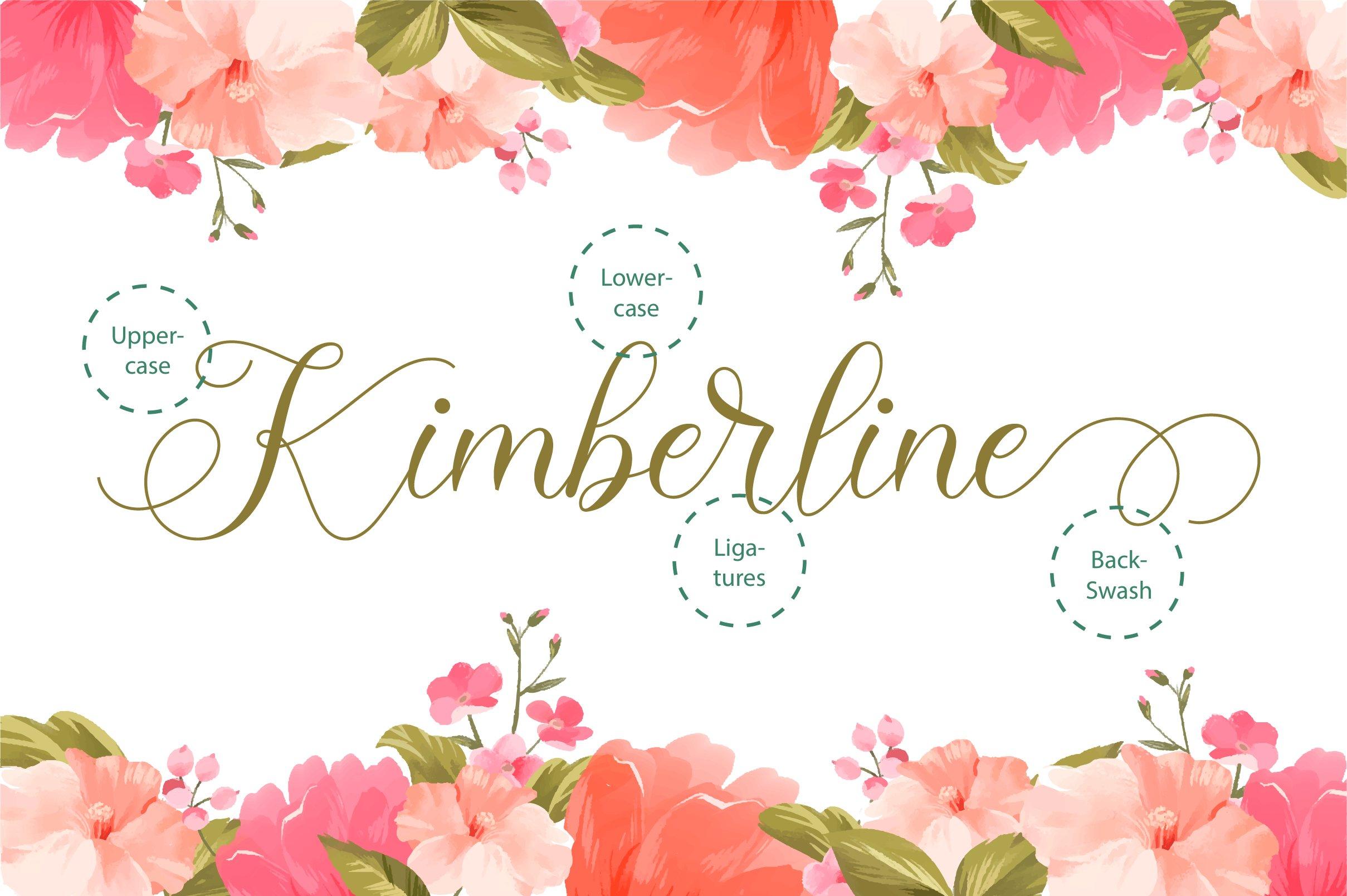 Kimberline example image 6