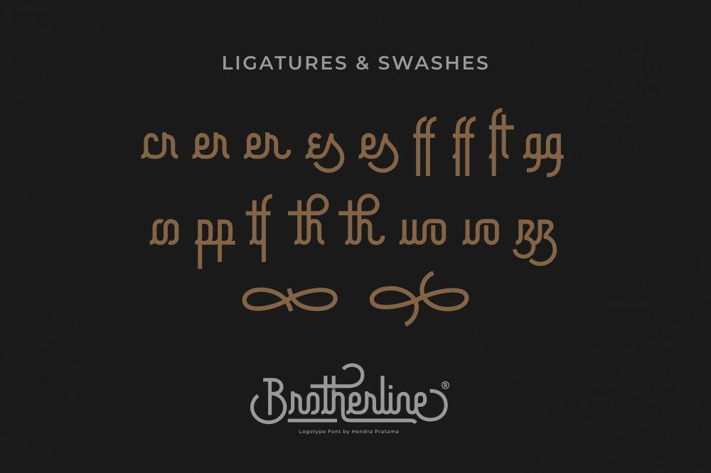 Brotherline example image 17