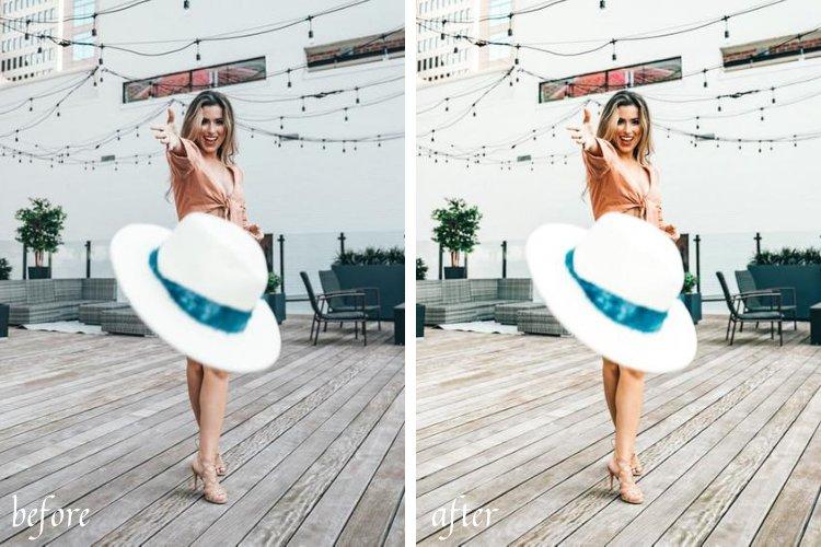 Instagram Lifestyle Mobile & Desktop Lightroom Presets example image 6