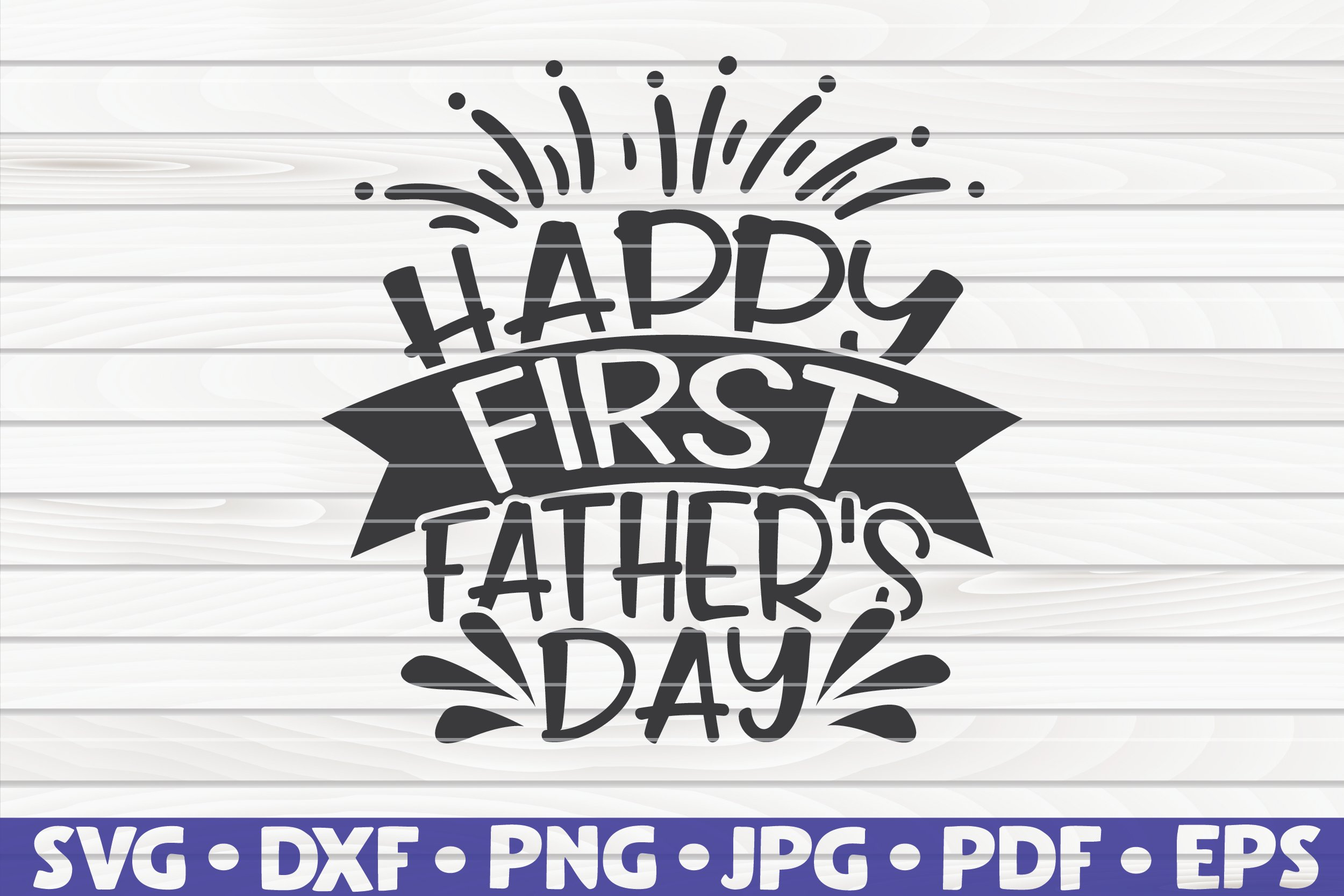 Free .children, happy father's day, father's day gift, digital file, svg cut files, svg clipart, silhouette svg, cricut svg files, decal and vinyl, svg, png, dxf, eps file. Happy First Father S Day Svg Father S Day 516201 Cut Files Design Bundles SVG, PNG, EPS, DXF File
