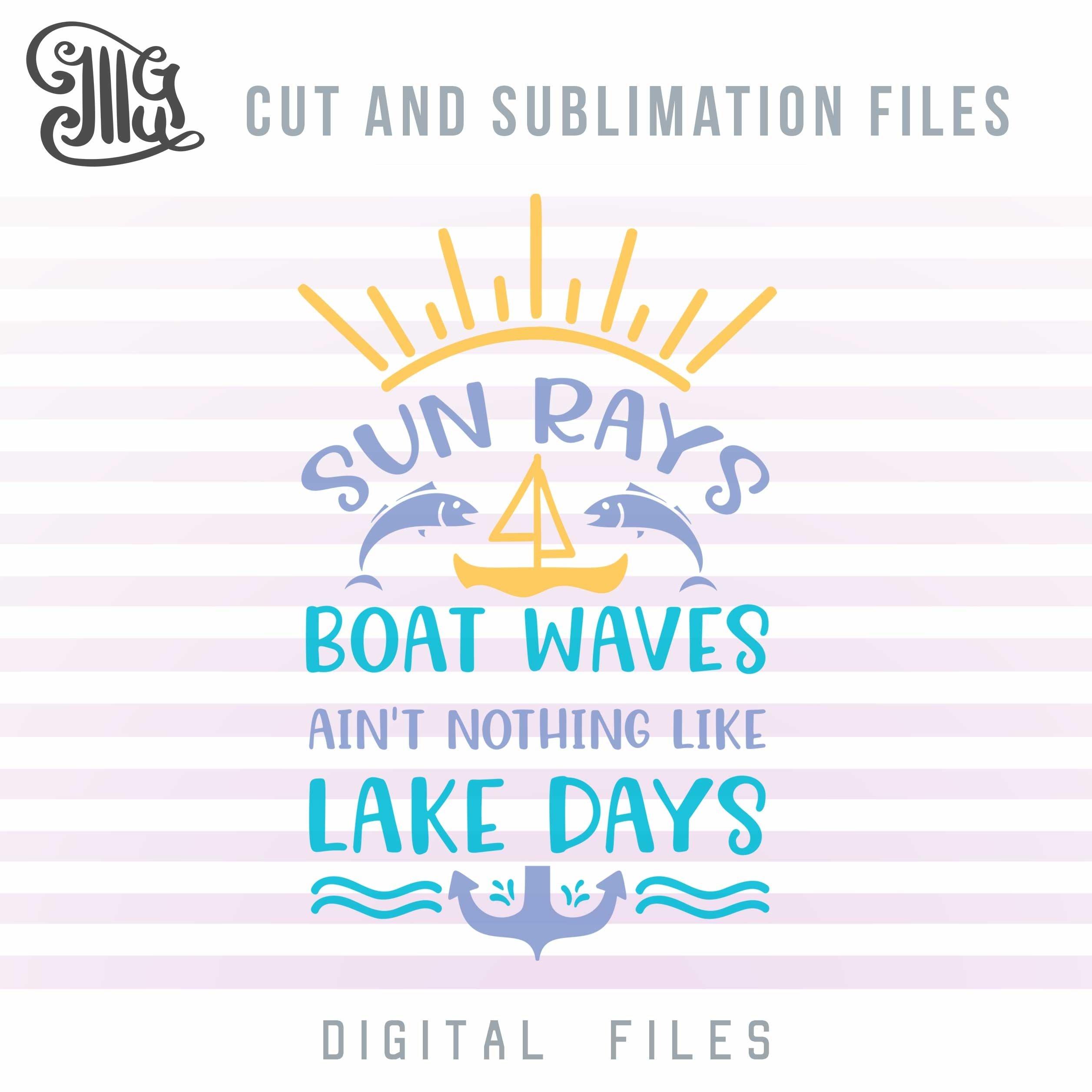 Beach Svg Bundle Summer Clipart Mermaid Cut Files 719703 Cut Files Design Bundles