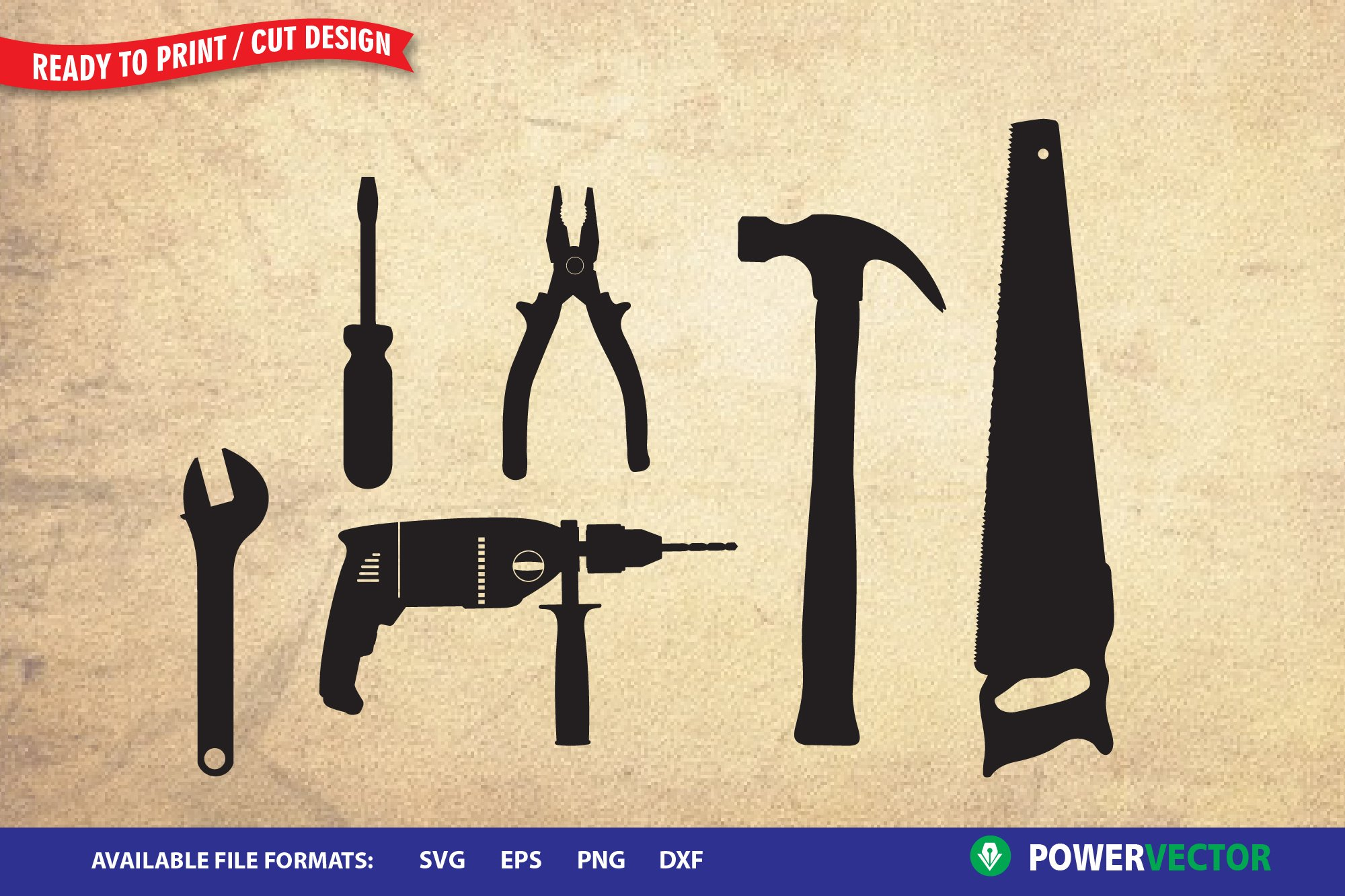 Hand Tool Clip Art - Royalty Free - GoGraph