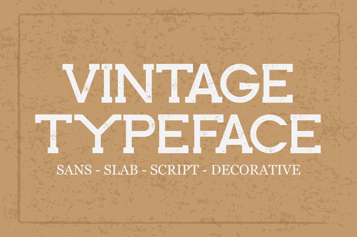 Forester Family Font example image 9