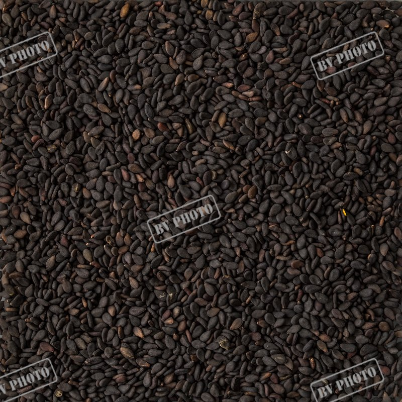 Food background. Spices and herbs example image 3