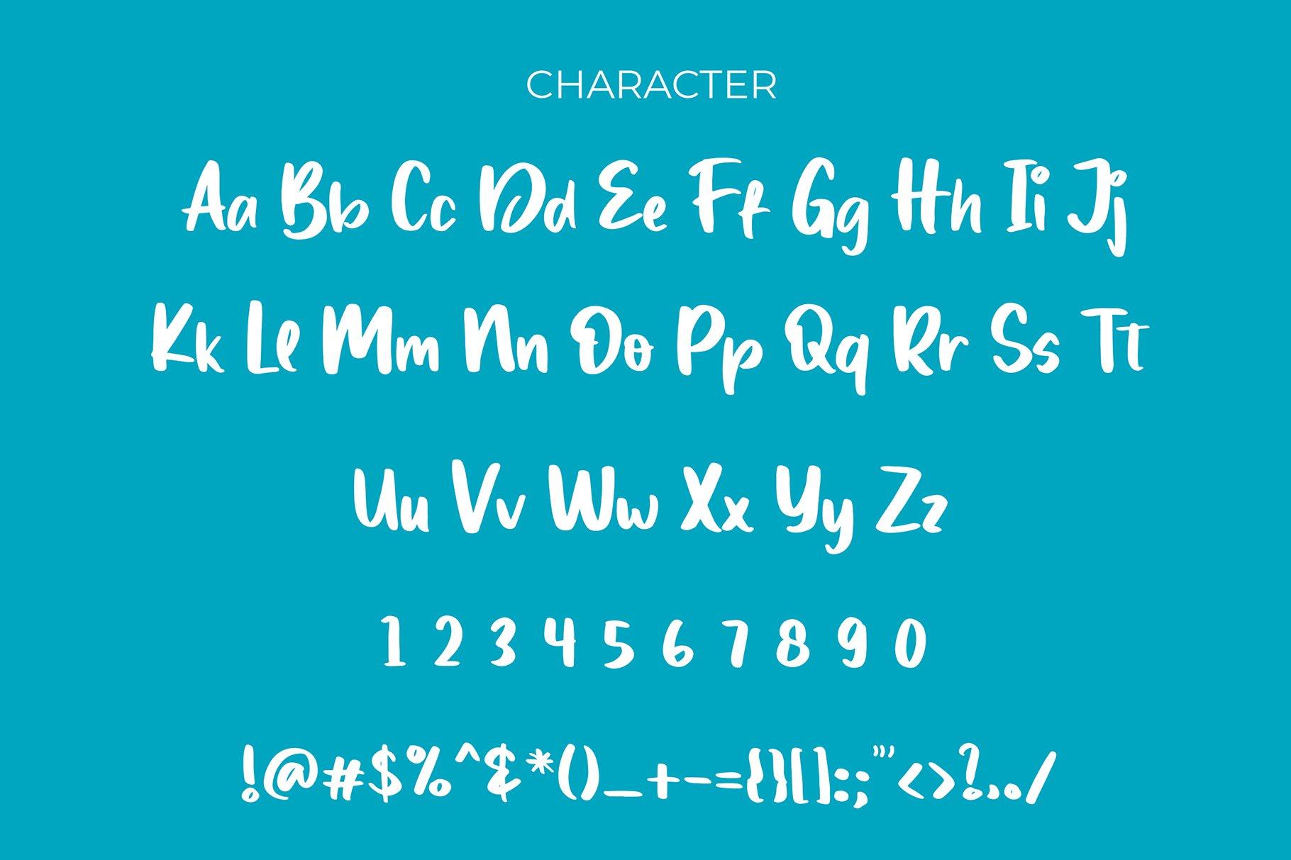 Dunia Kita Exciting Display Font example image 5