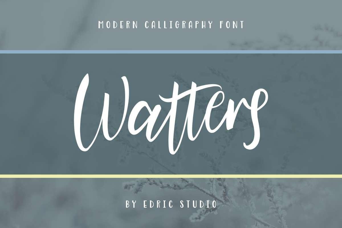 Watters example image 2