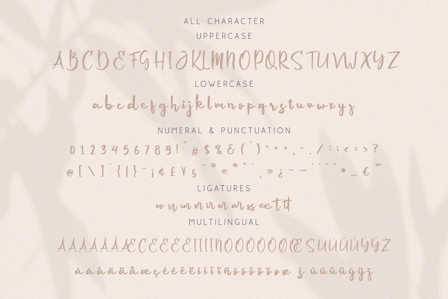 Marlyn - Handwritten Script Font example image 3