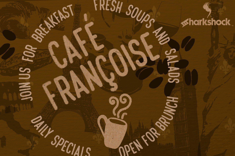 Café Françoise example image 1