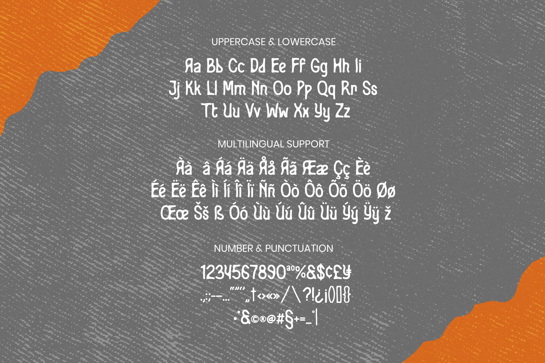 Cringe Font example image 5