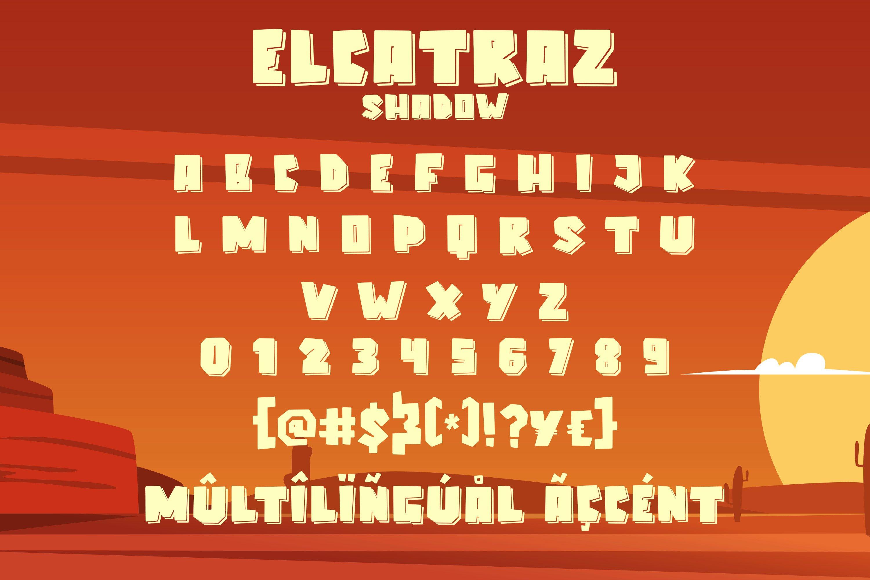 Elcatraz example image 12