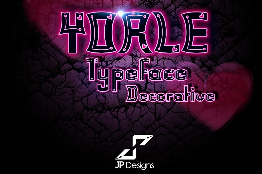 Yorle Decorative example image 1