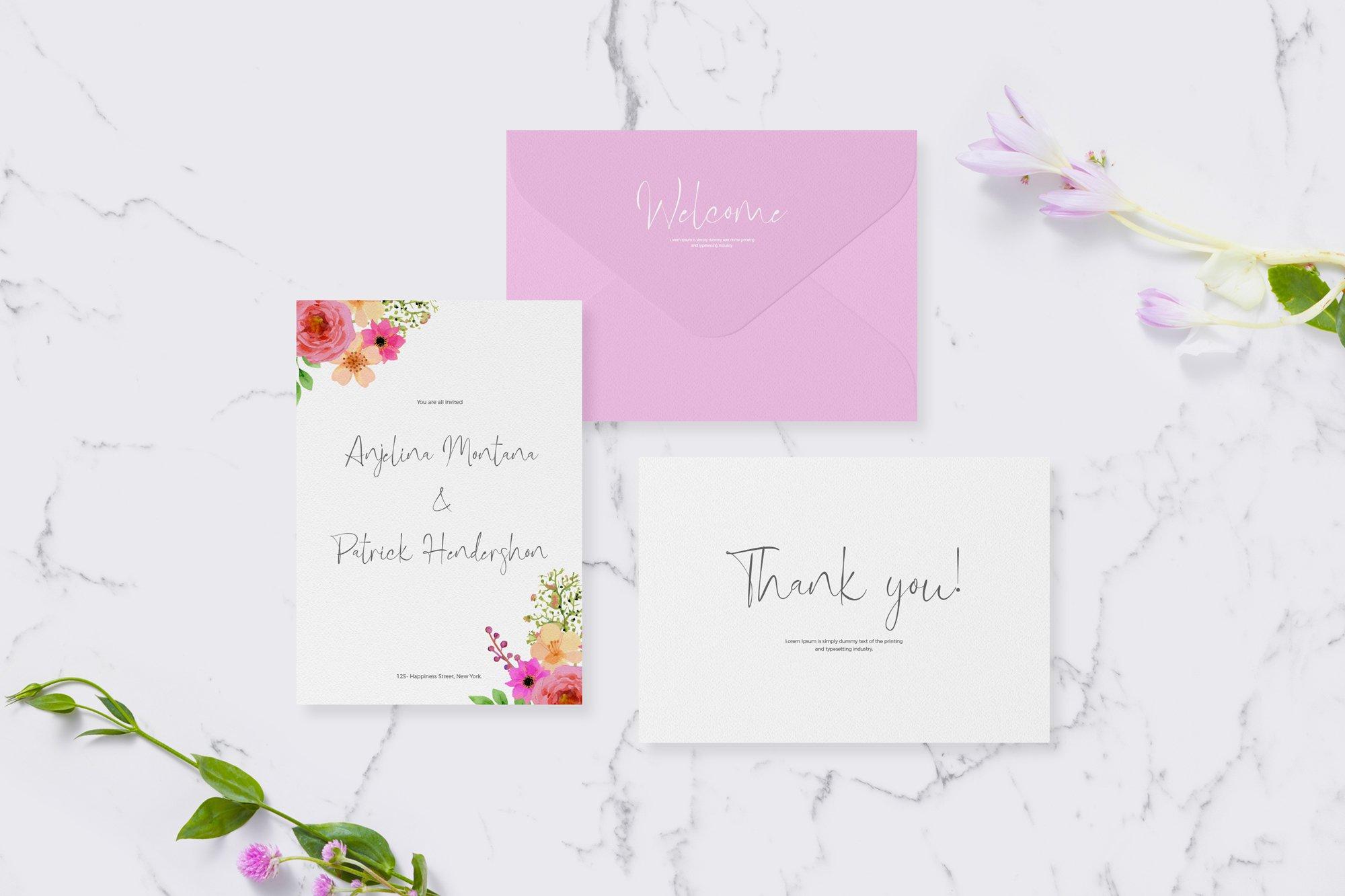 Marylinda Beauty and Modern Signature Font example image 4