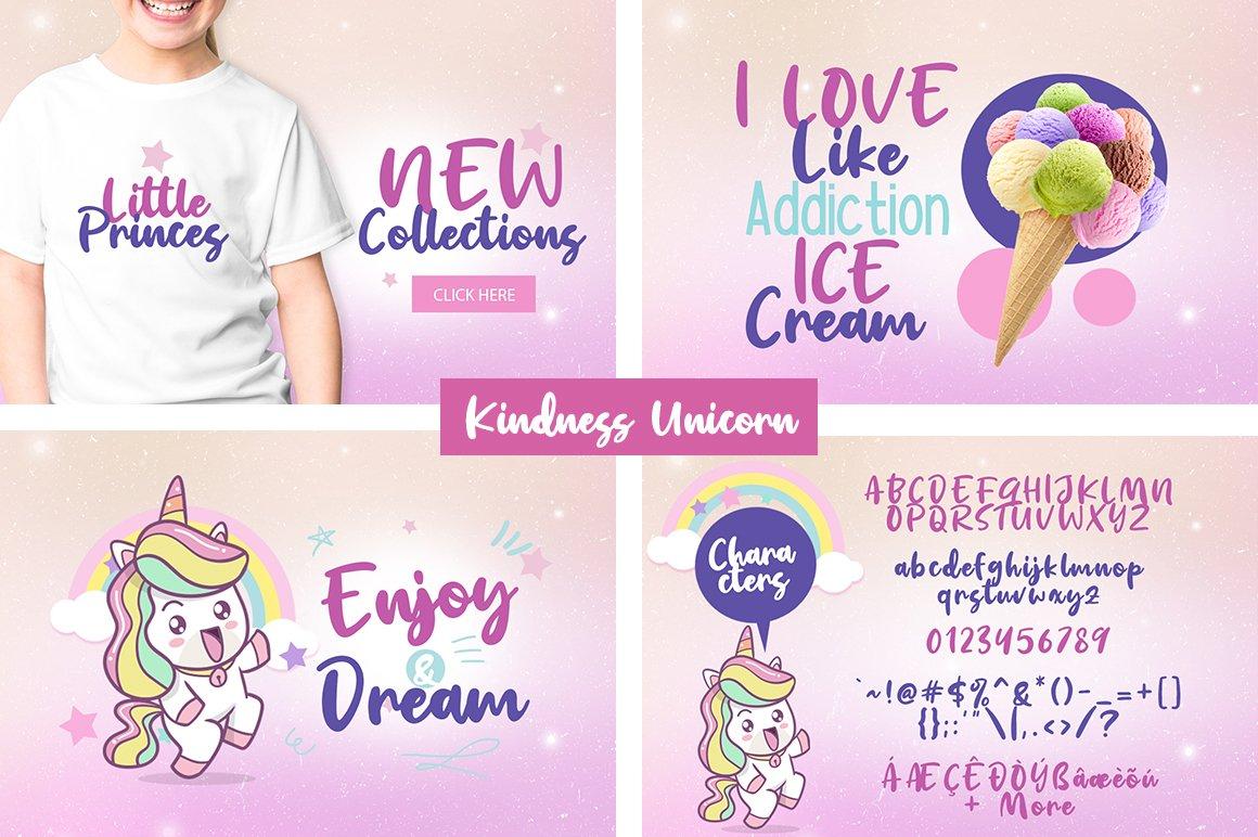 The Unicorn Dream Bundle example image 10