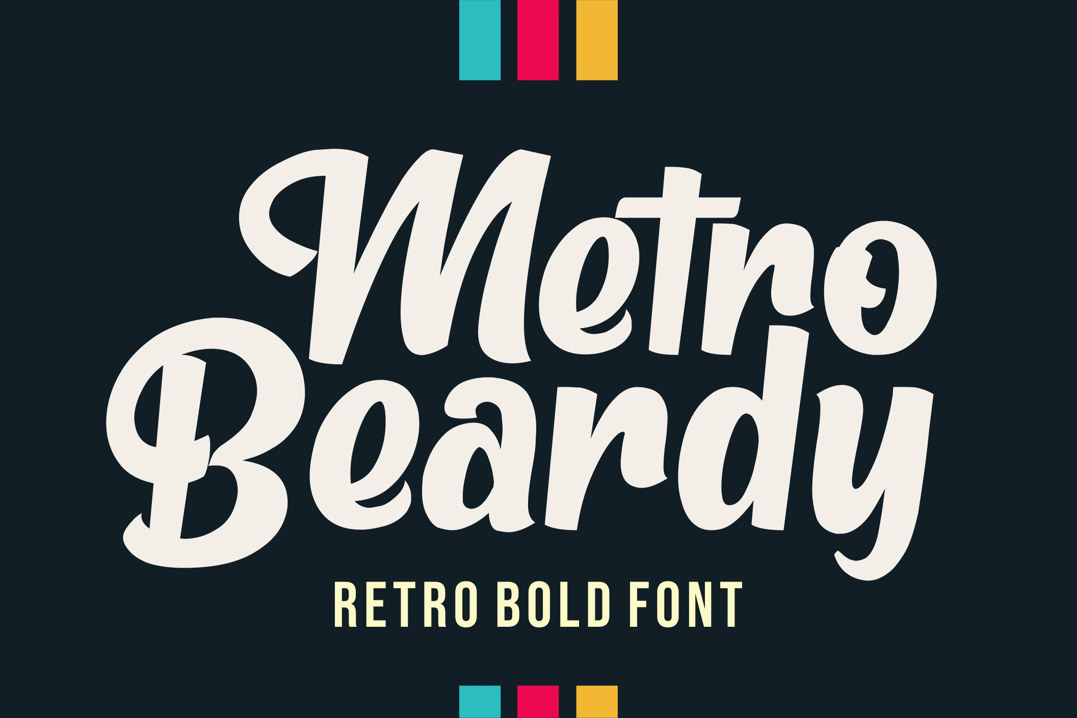 Awesome Crafting Font Bundle Vol. 2 example image 14