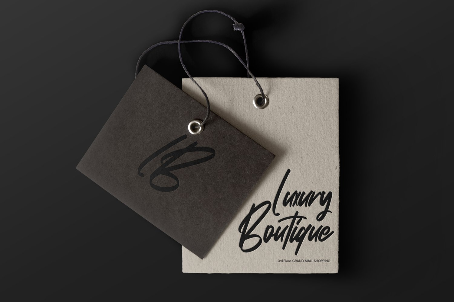 Selcouth - Signature Script Font example image 4