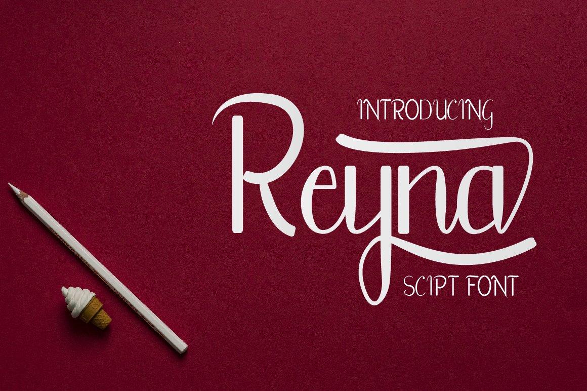 Reyna example image 1