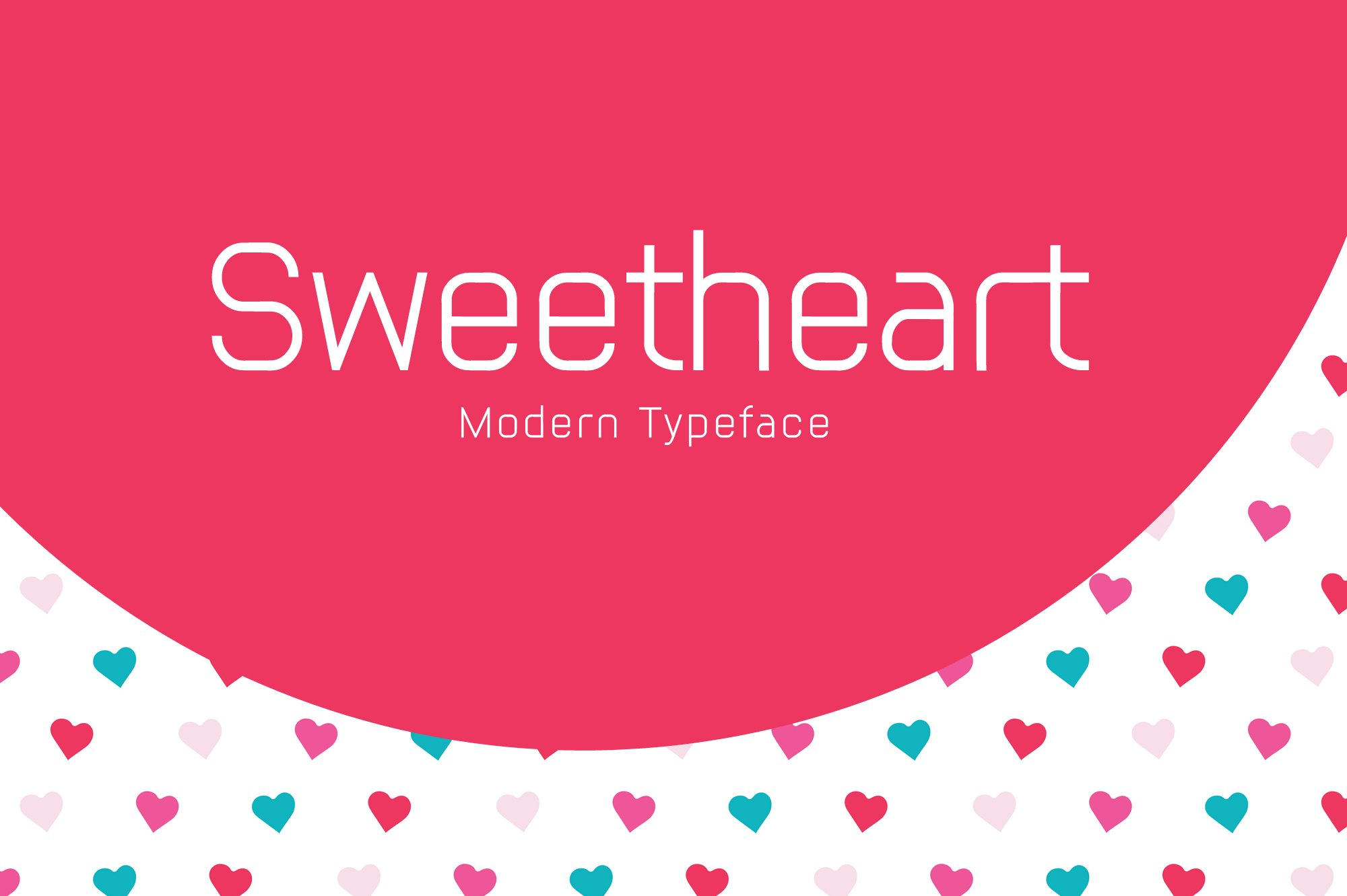 Sweetheart example image 1