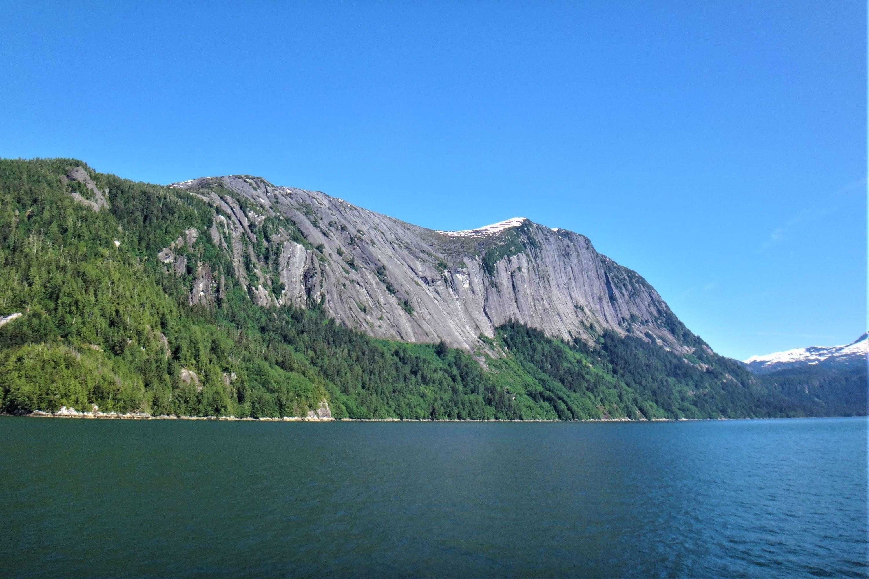Amazing cruise to Misty Fjords in Alaska example image 1