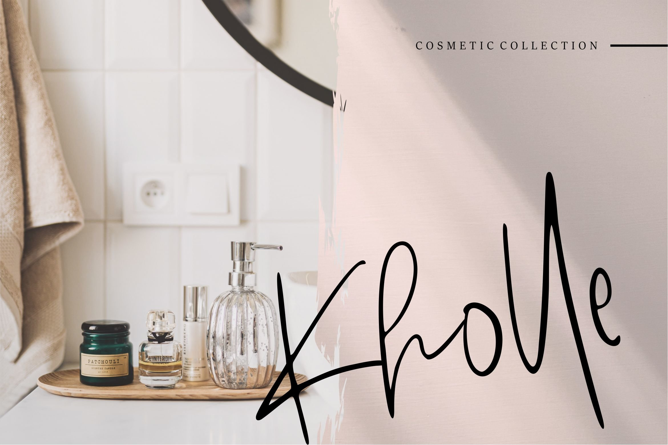 Ralley - Beauty Handwritten Font example image 4