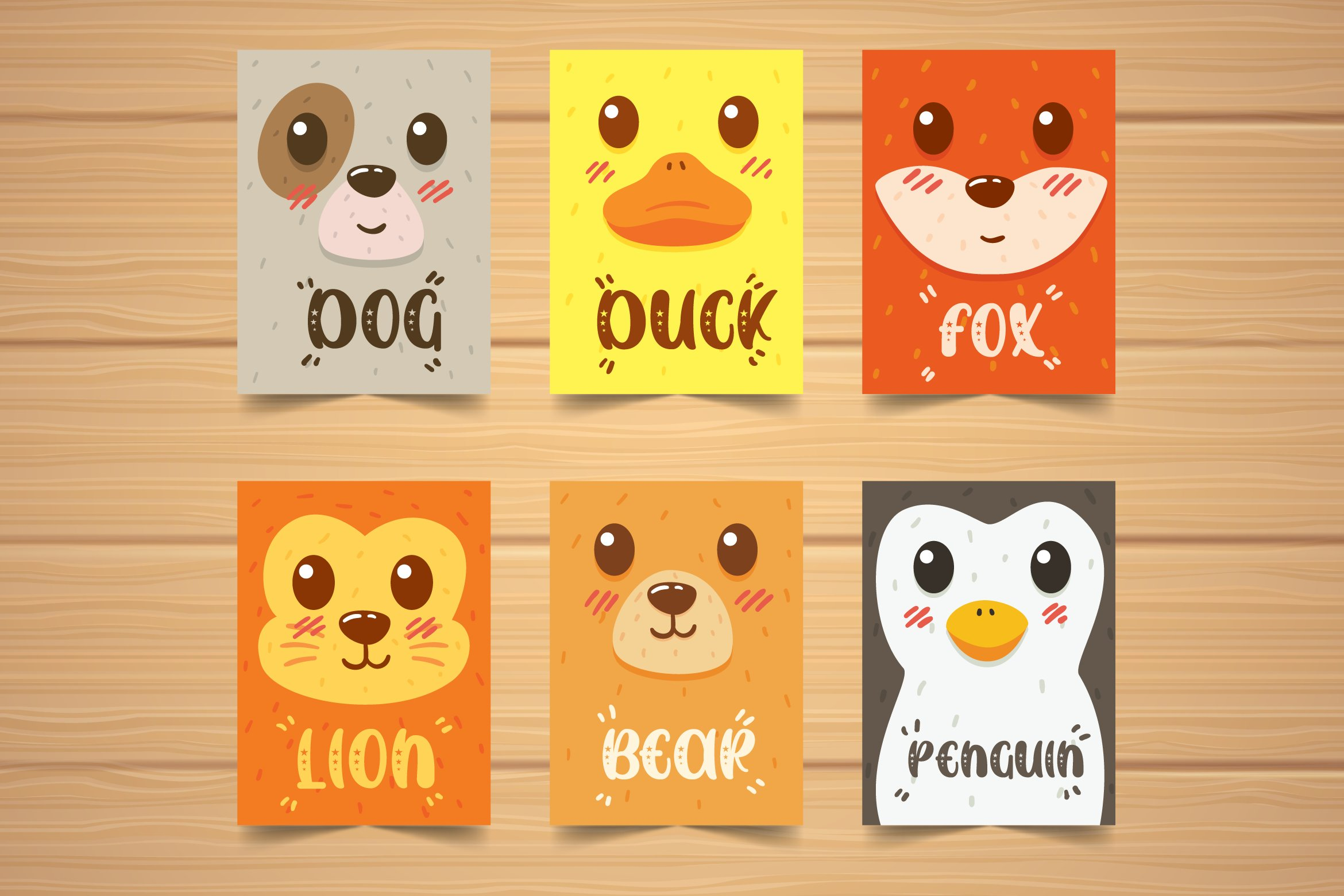 Sweet Duck - A Cute Sans Font example image 3